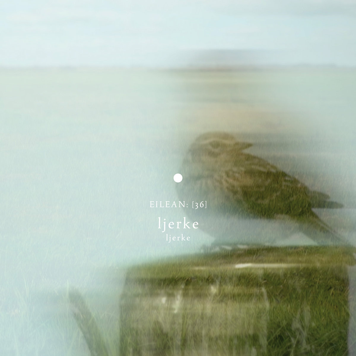 Ljerke cd/dvd release on Eilean-records
