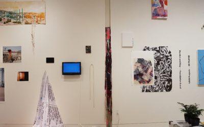 Co/lab 4 – Torrance Art MuseuM